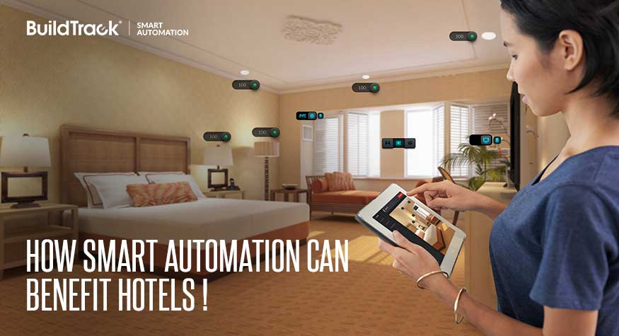 Smart Hotels Automation Mumbai