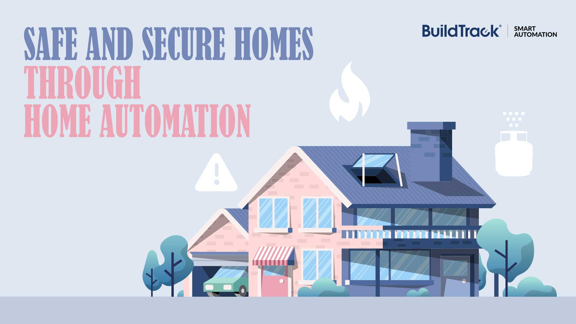 Home automation is on the rise