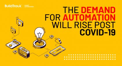 Will the Demand of Automation Increase Post COVID-19