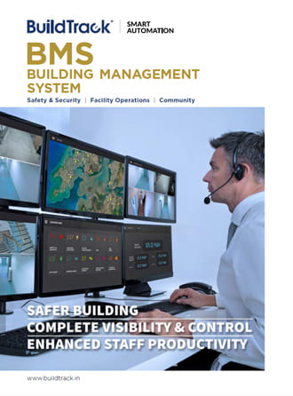 download building automation system greater noida