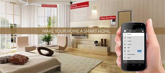 Home Automation Indore, Madhya Pradesh