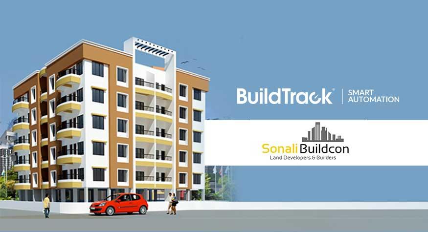 Best Building Automation System Mumbai